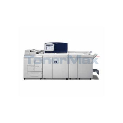 Xerox Nuvera 100 EA Digital Production System